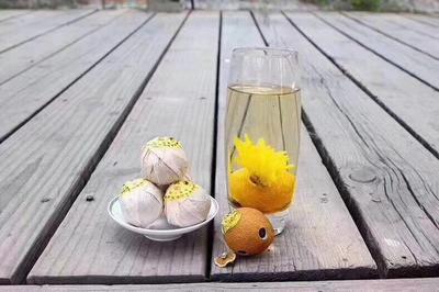 河北省保定市安国市柠檬菊 散装 一级