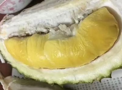 广西壮族自治区南宁市江南区泰国榴莲 60 - 70%以上 2 - 3公斤