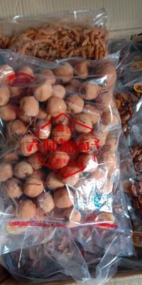 这是一张关于山楂果脯的产品图片