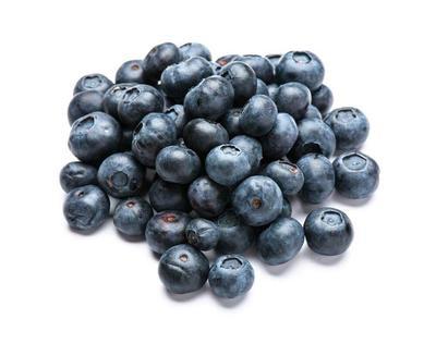 海南省海口市秀英区智利蓝莓 鲜果 10 - 12mm以上