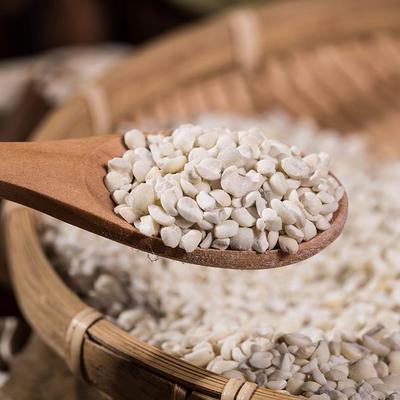 这是一张关于土薏仁的产品图片