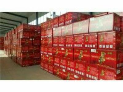 这是一张关于若羌红枣加工厂低价 二级的产品图片