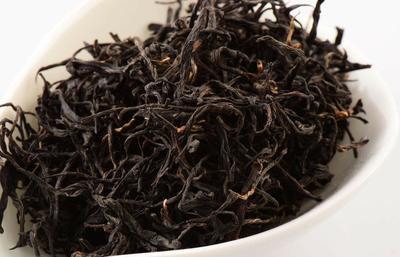 这是一张关于普洱生态茶 散装 三级的产品图片