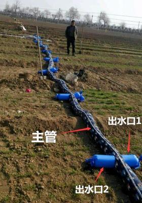 河北省石家庄市新华区水管