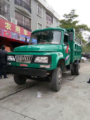 广东省广州市增城区四轮拖拉机