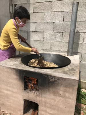 福建省三明市宁化县炒花生 散装 3-6个月 花生 3-6个月