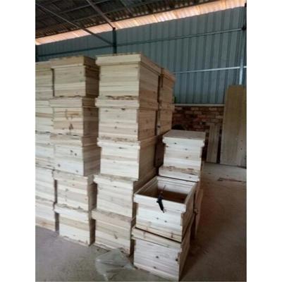 广西壮族自治区钦州市浦北县杉木蜂箱