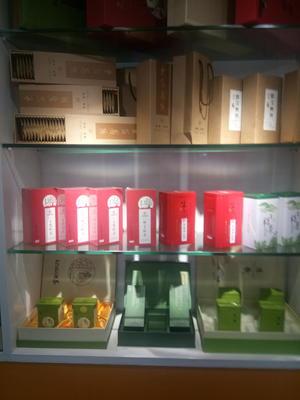 广东省广州市花都区红茶 袋装 特级