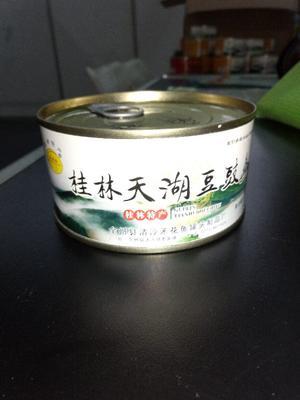 广西壮族自治区桂林市灵川县鱼罐头 12-18个月