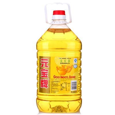 天津和平区浸出大豆油