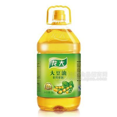 山东省烟台市海阳市非转基因大豆油