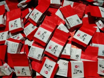 福建省宁德市寿宁县野生红茶 盒装 特级