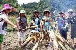 贵州省黔东南苗族侗族自治州黎平县腊鱼 散装