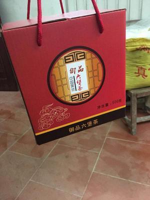 广西壮族自治区梧州市蝶山区广西六堡茶 礼盒装 特级