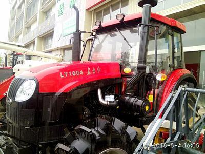 江西省吉安市吉州区东方红拖拉机