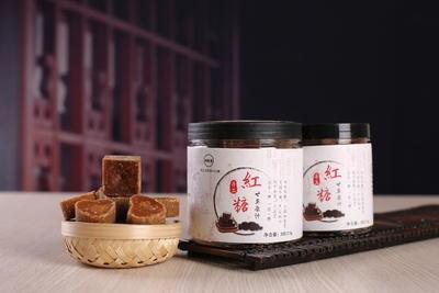 云南省昆明市五华区甘蔗原汁红糖