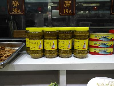 山东省青岛市城阳区辣椒酱