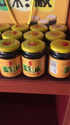 广西壮族自治区南宁市兴宁区辣椒酱
