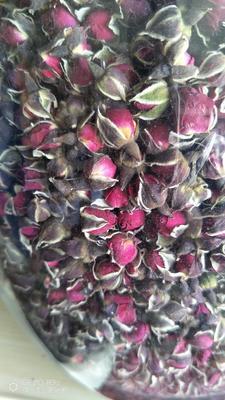 青海省海西蒙古族藏族自治州格尔木市金边玫瑰茶 袋装 特级