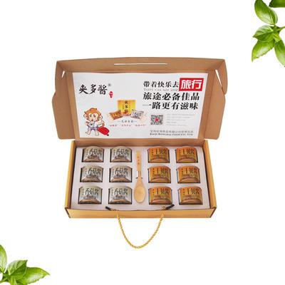 陕西省宝鸡市金台区干贝酱