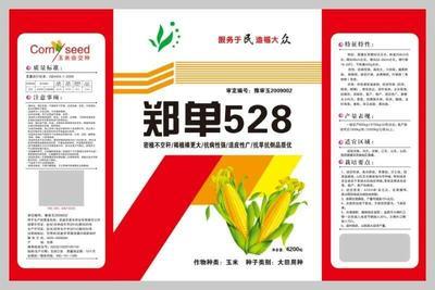 甘肃省张掖市甘州区玉米种子