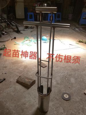 广西壮族自治区钦州市灵山县挖树机