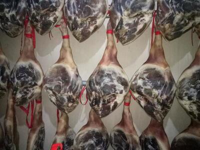 安徽省宣城市绩溪县火腿 散装