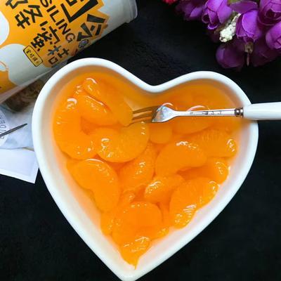 安徽省黄山市黄山区橘子罐头 24个月以上