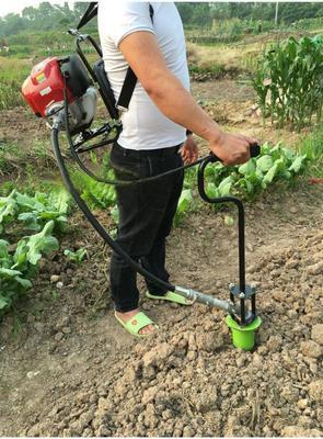 栽植打窝窝打洞打孔机
