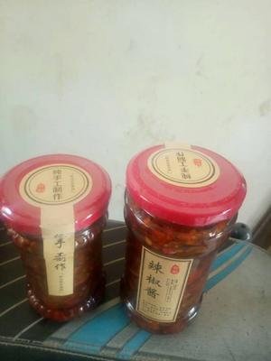 陕西省西安市阎良区辣椒酱