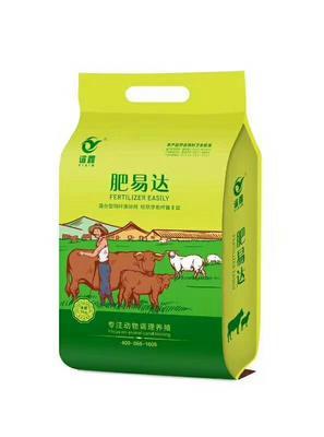 河南省郑州市金水区育肥羊催肥增重添加剂