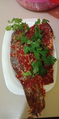 贵州省黔东南苗族侗族自治州黎平县腌鱼