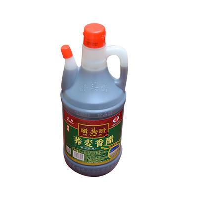 甘肃省兰州市永登县荞麦香醋