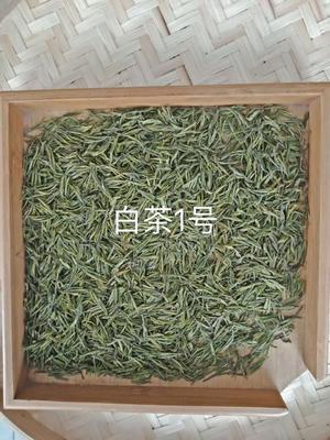 湖北省恩施土家族苗族自治州咸丰县恩施富硒白茶 盒装 特级