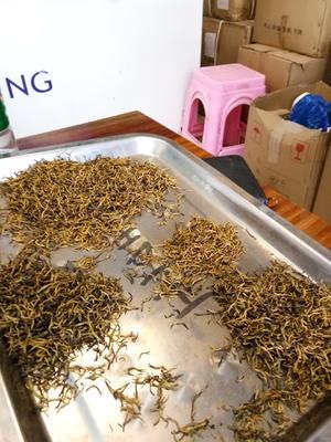 广西壮族自治区柳州市三江侗族自治县三江红茶 散装 一级