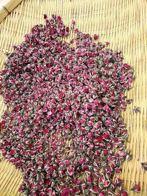 云南省普洱市景东彝族自治县玫瑰花茶 散装 一级