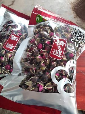 云南省普洱市景东彝族自治县玫瑰花茶 袋装 一级