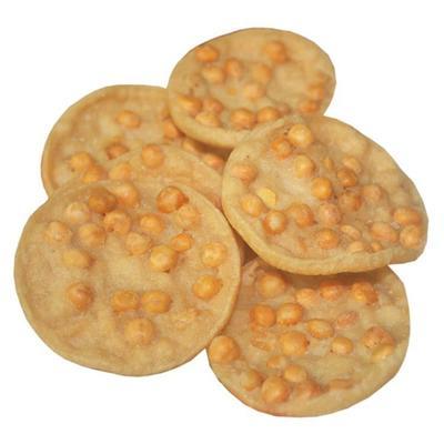 江西省赣州市南康区手工炸豆卷