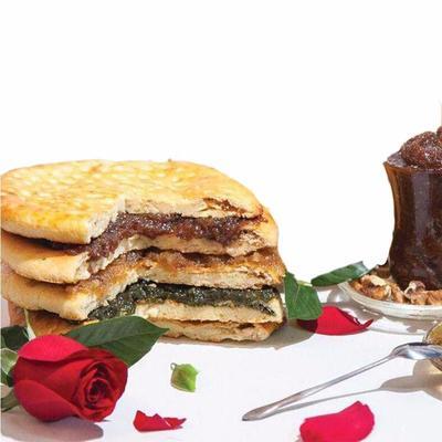 新疆维吾尔自治区昌吉回族自治州阜康市饼干类 2-3个月
