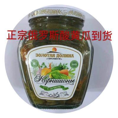 黑龙江省黑河市爱辉区黄瓜泡菜