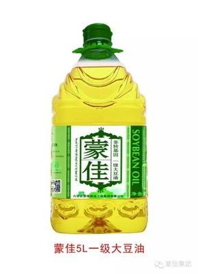 内蒙古自治区兴安盟乌兰浩特市非转基因大豆油