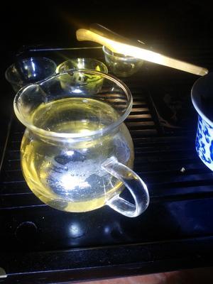 云南省临沧市双江拉祜族佤族布朗族傣族自治县传统手工茶 袋装 一级