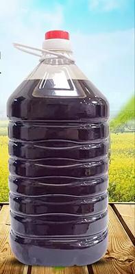 青海省海东市互助土族自治县自榨纯菜籽油 5L以上