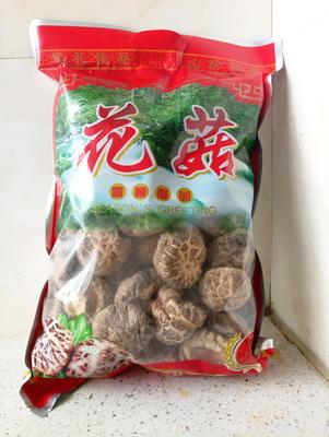 湖北省武汉市新洲区花菇干 袋装 1年以上