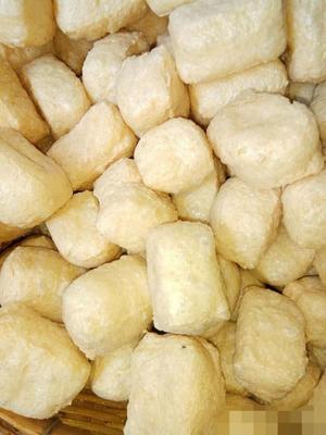 四川省乐山市市中区油豆腐