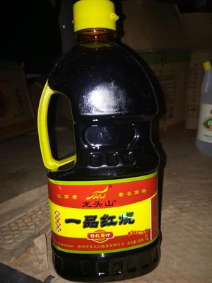 江苏省淮安市盱眙县酿造酱油