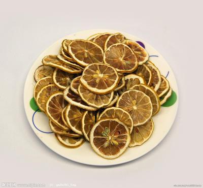 河北省保定市安国市柠檬片 散装 一级