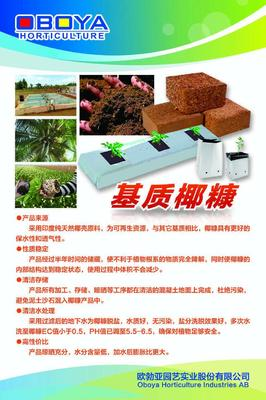 湖北省武汉市新洲区椰糠