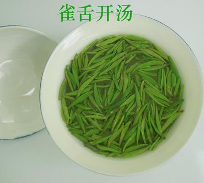 四川省自贡市荣县茶青 盒装 特级