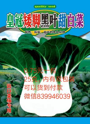 广东省广州市越秀区白菜种子 大田用种